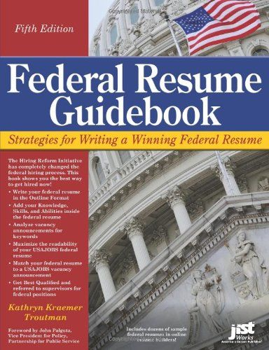 8 best Federal Resume Writers images on Pinterest Federal resume - federal resume
