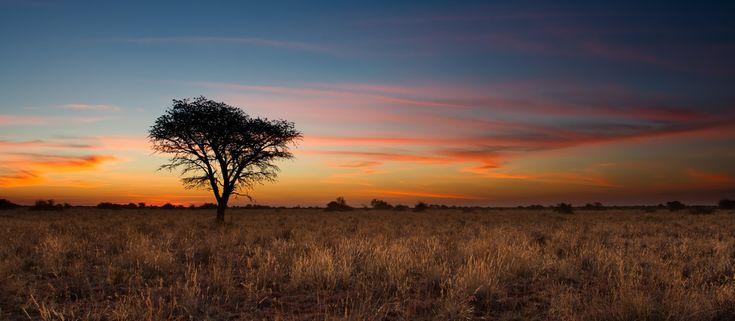 Onvergetelijke zonsondergangen