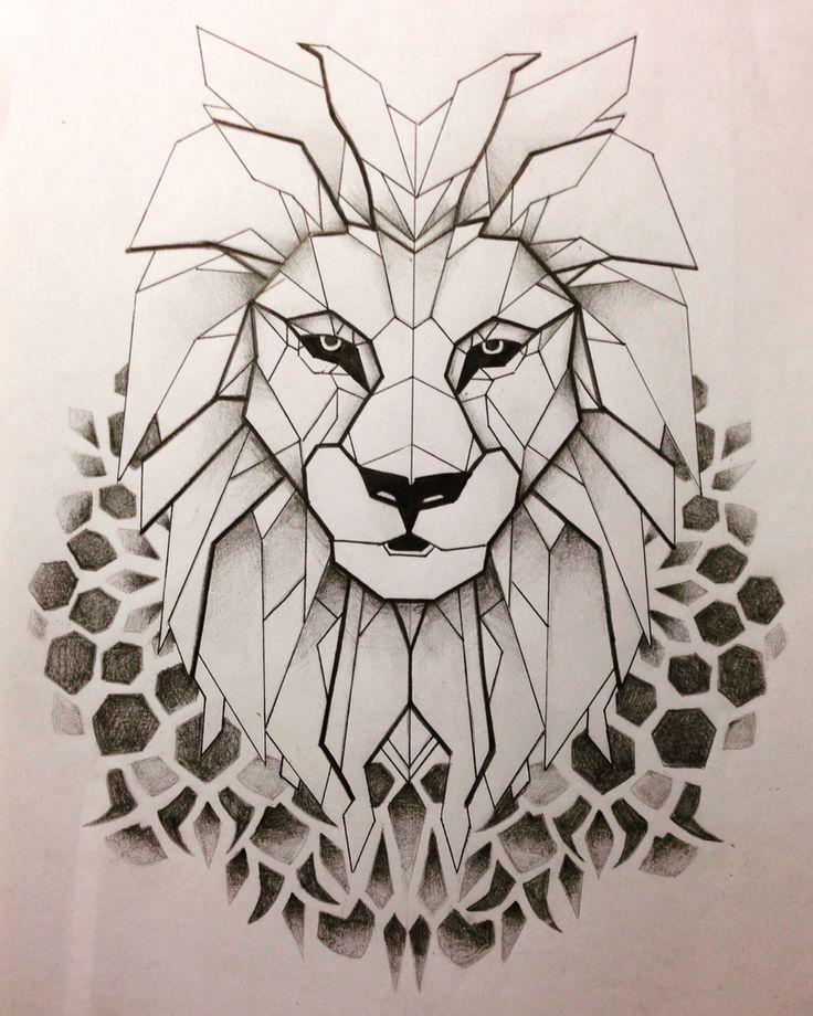 17 Meilleures Ides Propos De Origami Lion Sur Pinterest