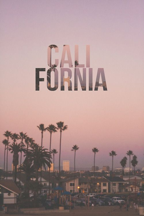 'Nuff said.: Beaches, California Girls, Palms Trees, California Dreams, West Coast, Travel, Places, Sweet Home, Westcoast