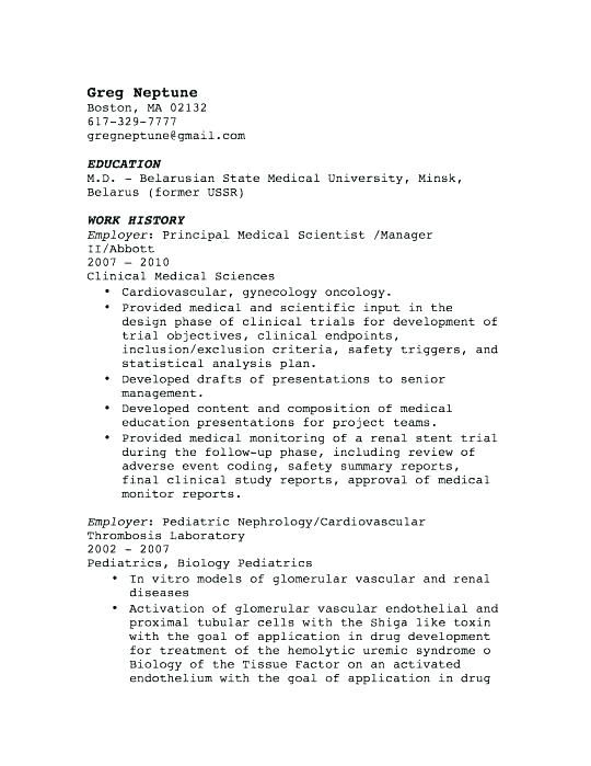 Resume Examples Describe Yourself 1-Resume Examples Resume