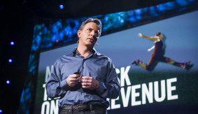 A new way to judge nonprofits: Dan Pallotta atTED2013