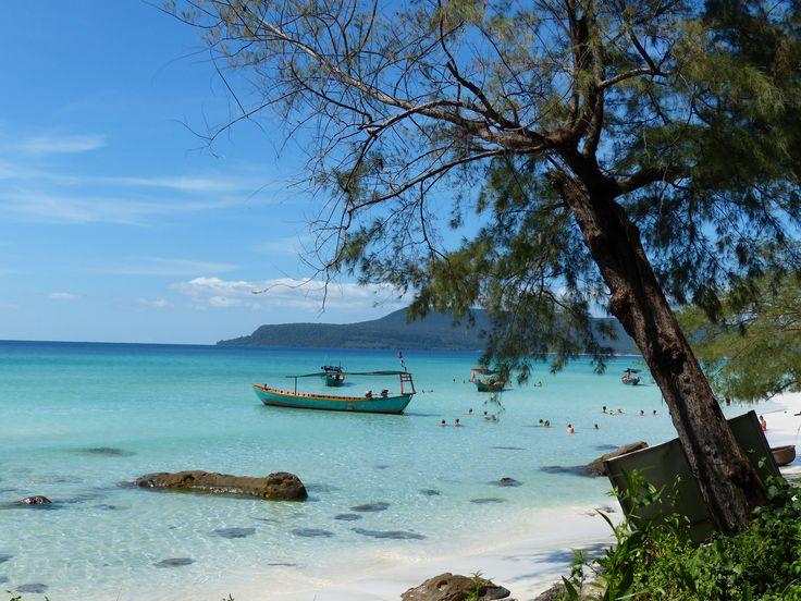 Amazing Koh Rong #Cambodia