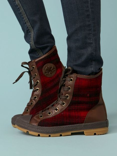Converse Woolrich Outsider <-- love these