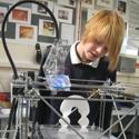 3D Printer for EDUCATION!