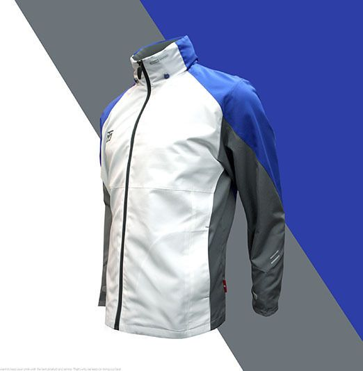 MOOTO Wings Windbreaker Wing Jacket Wind Breaker training TaeKwonDo uniform #mooto