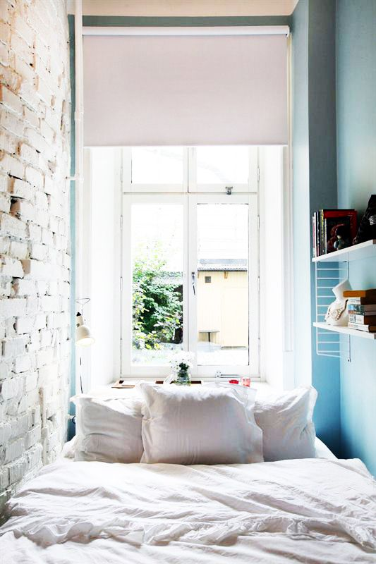 78 Best Ideas About Tiny Bedrooms On Pinterest Bed