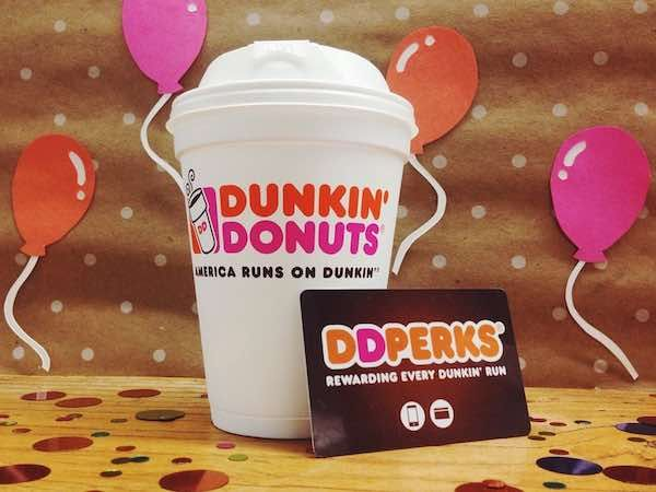 Love Duncan Donuts? Check this out! Score a FREE $10.00 Bonus when you load $25.00 or more onto your new or existing DD Card using Visa Checkout! VISA Checkout allows you to pay with Discover, Mastercard, and VISA or any major credit or debit card! This deal is valid until 2/7! One bonus per customer …