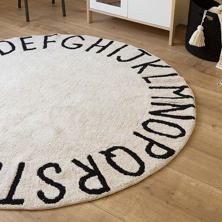 ber ideen zu rundteppich auf pinterest. Black Bedroom Furniture Sets. Home Design Ideas