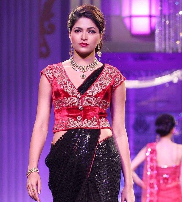 502 Best Drape Saree, Dupatta, Shawl Images On Pinterest