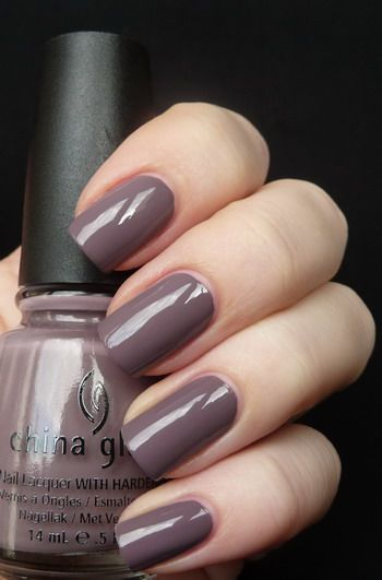 China Glaze - Below Deck