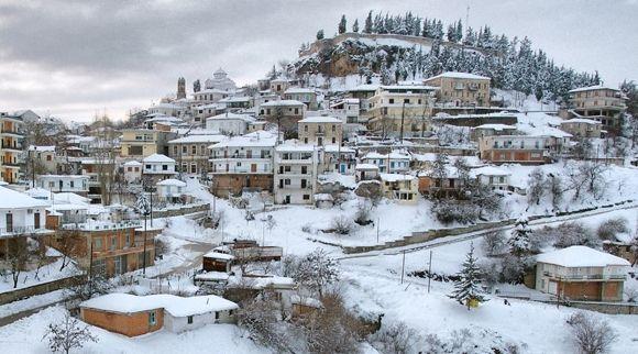 Domokos, Fthiotida, Sterea Ellada - Greece