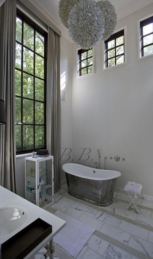 Mediterranean Masterpiece Master Bathroom Jpg Great