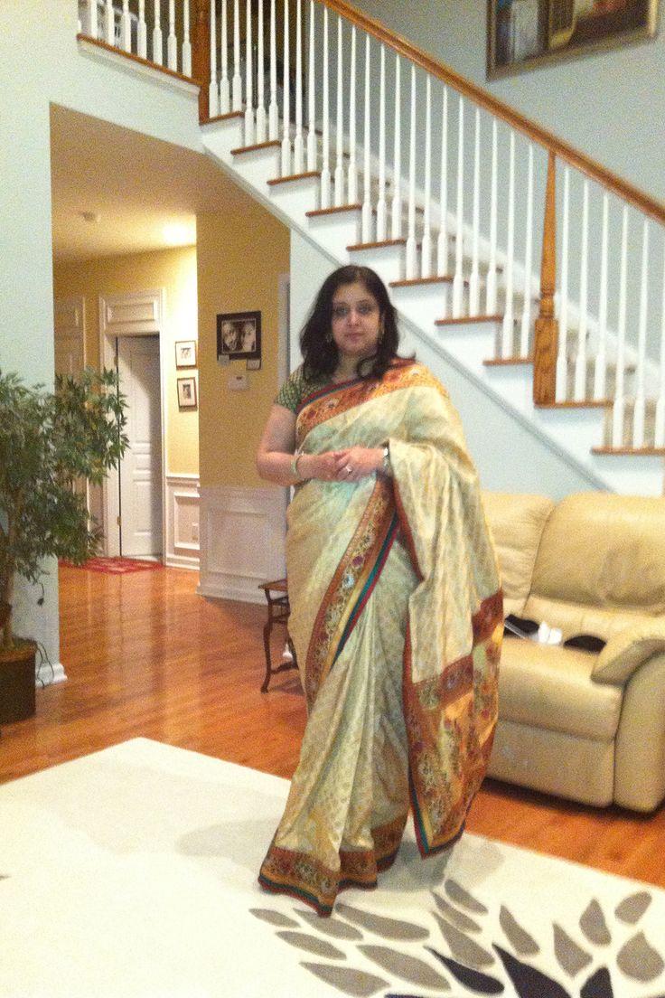Customer loved this Saree by Kalkifashion.com