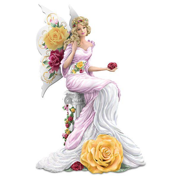 Magical Beauty Figurine