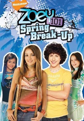 zoey 101 spring breakup
