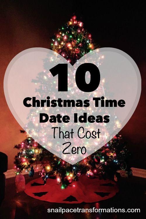 Top Holiday Date Ideas - AskMen