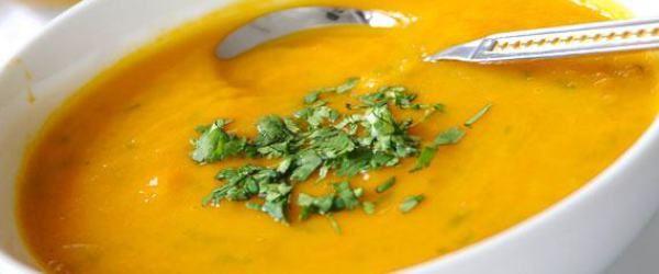 Copie a Receita de sopa emagrecedora - Receitas Supreme