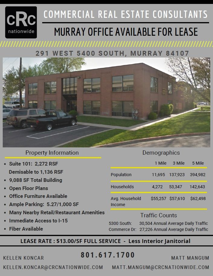 Office For Lease Leasing Office Commercial Real Estate Office Suite