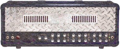 Mesa Boogie Dual Rectifier Kemper Profiles! It's a rock icon!