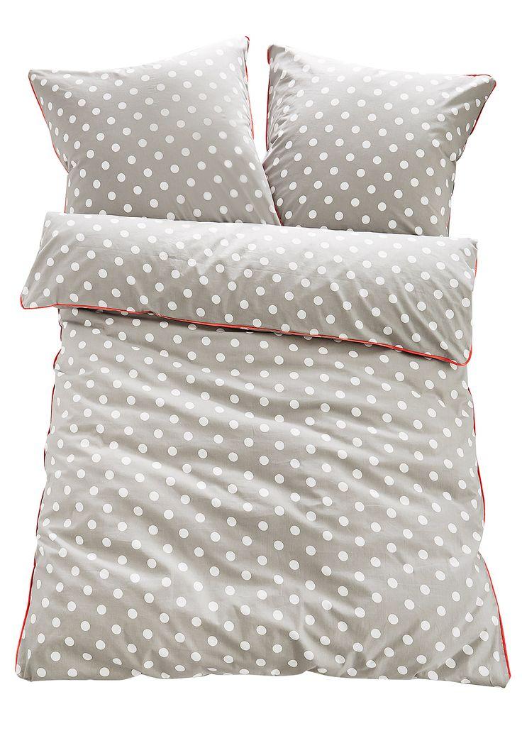 Le linge de lit pois 2 pces 1x 80 80 cm