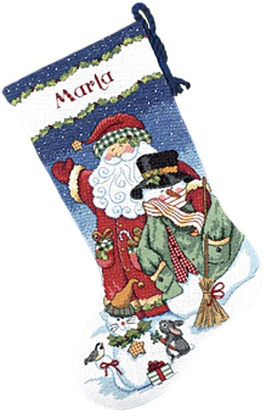 Surprising 1000 Images About Christmas Needlepoint Christmas Stockings On Easy Diy Christmas Decorations Tissureus