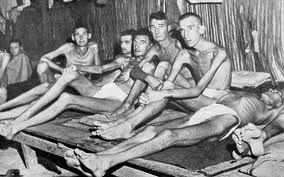 Prisoners of War, Burma Railway