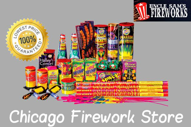 There may be a lot of fireworks, but when it comes to finding those perfect fireworks for your needs, you must turn your head to the best fireworks store IN. Yes - Indiana is that one location where you can pick up the most incredible fireworks from.