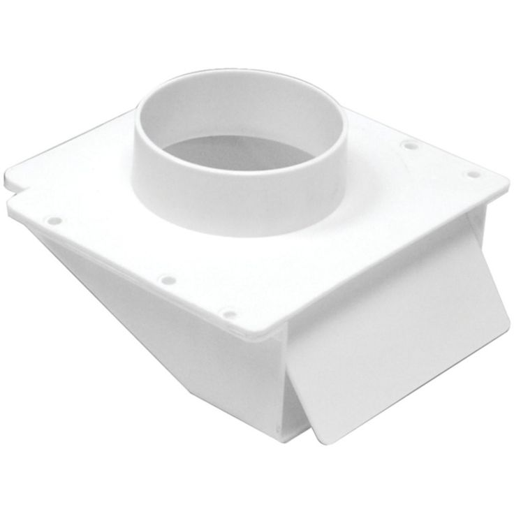 LAMBRO 143W 4 Plastic Under-Eave Vent