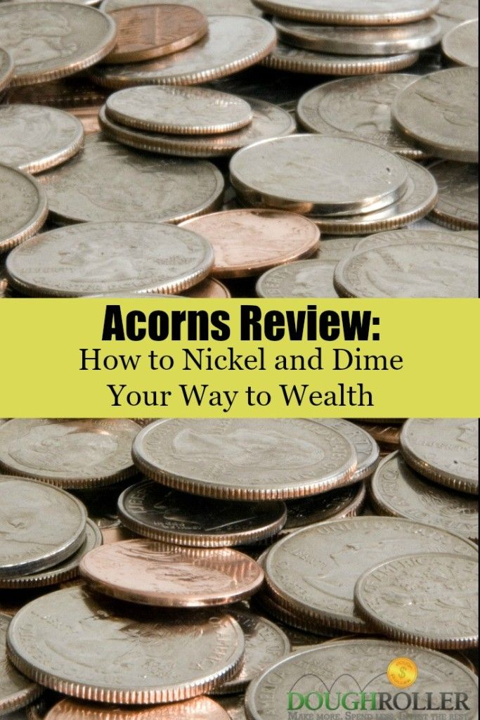 Acorns Review 2019 Invest Your Spare Change. Is Acorns