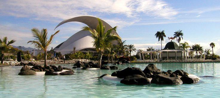 Book Cheap Canary Islands Hols