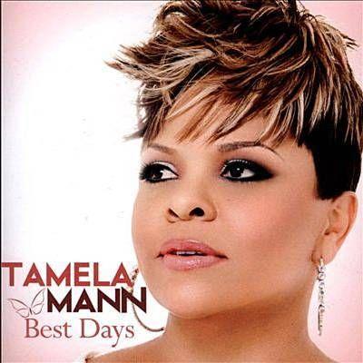 This Place - Tamela Mann