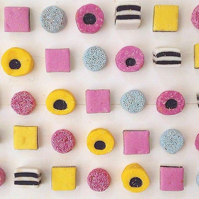 Un pizzico di buonumore... #candy #sweet #Qriosando