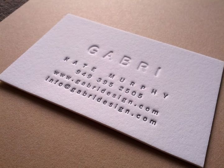 232 best Maple Tea - stationery design, letterpress images on - Letterpress Business Card