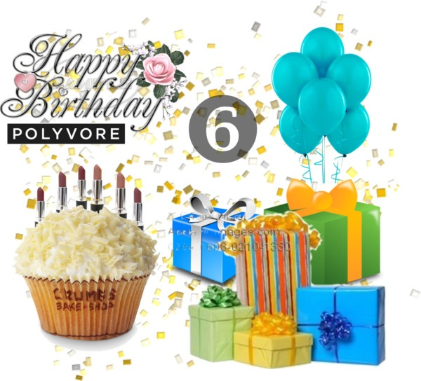 """Happy Birthday Polyvore!"" by debquigg on Polyvore"