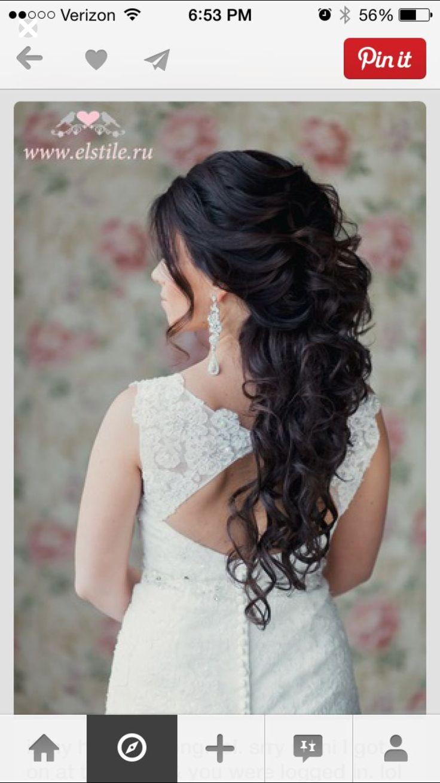 best my wedding images on pinterest bridal hairstyles wedding