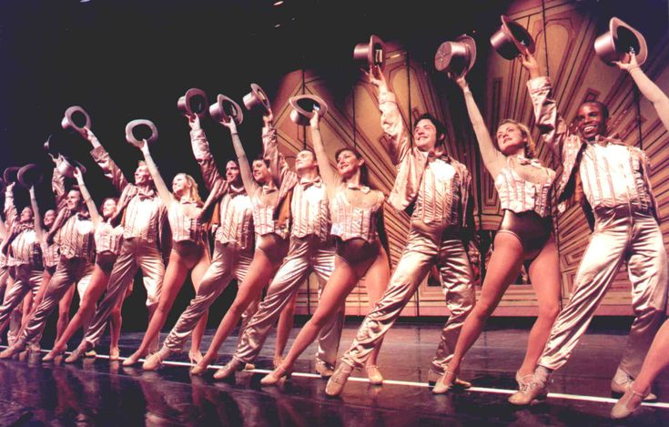 Broadway Musicals | Chorus-Line-broadway-musical | Sprocket Ink