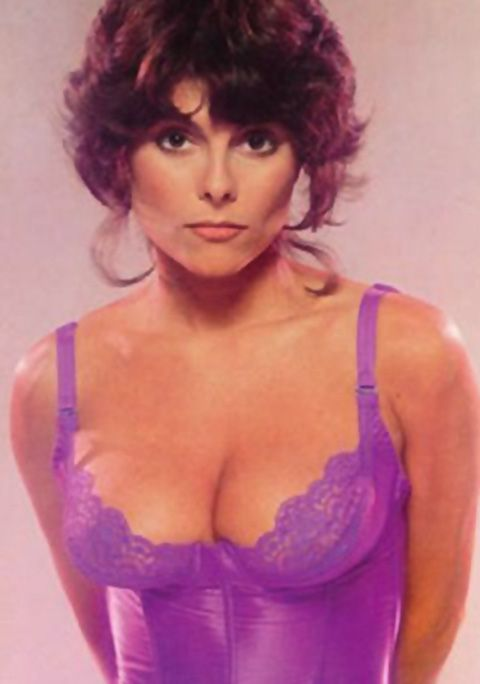Adrienne barbeau boobpedia encyclopedia of big boobs