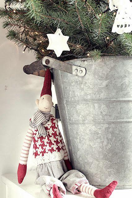 christmas maileg