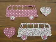 VW Camper Vans - perfect!