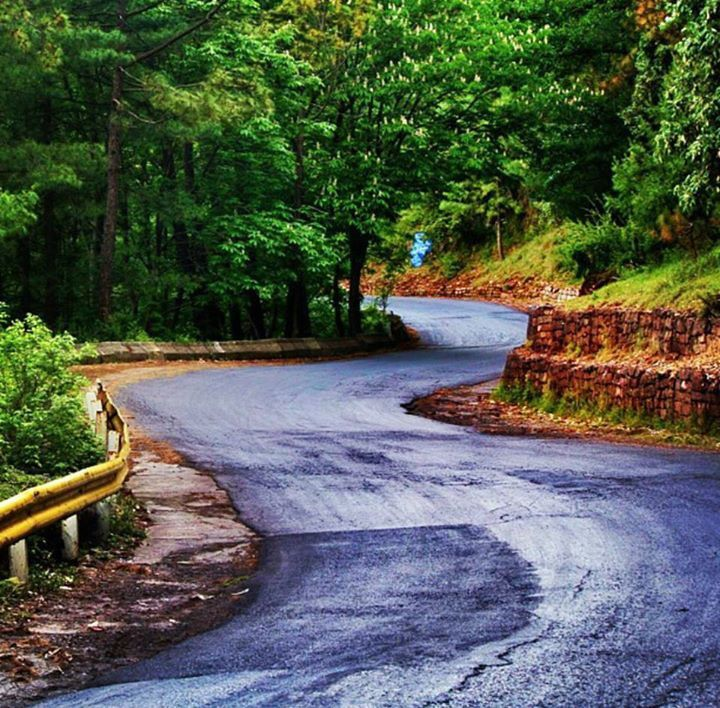 Beautiful Places Of Islamabad: 25 Best Images About Murree On Pinterest