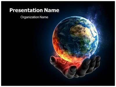 To buy a presentation