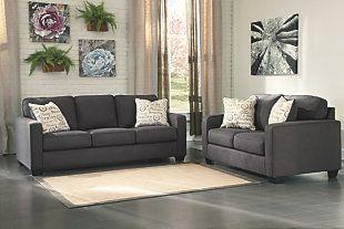 Alenya Sofa | Ashley Furniture | $449 + ? delivery fee