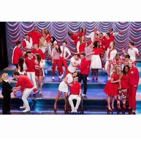 Glee☆
