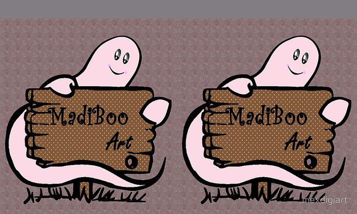 MadiBoo Art