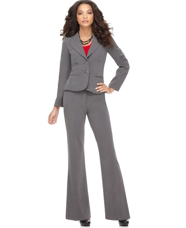 32 best Interview Attire images on Pinterest | Job interviews ...