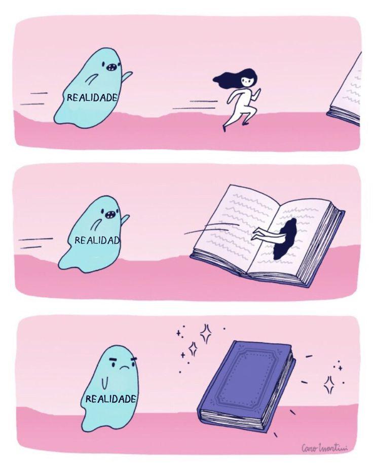 REALIDADE LIVROS