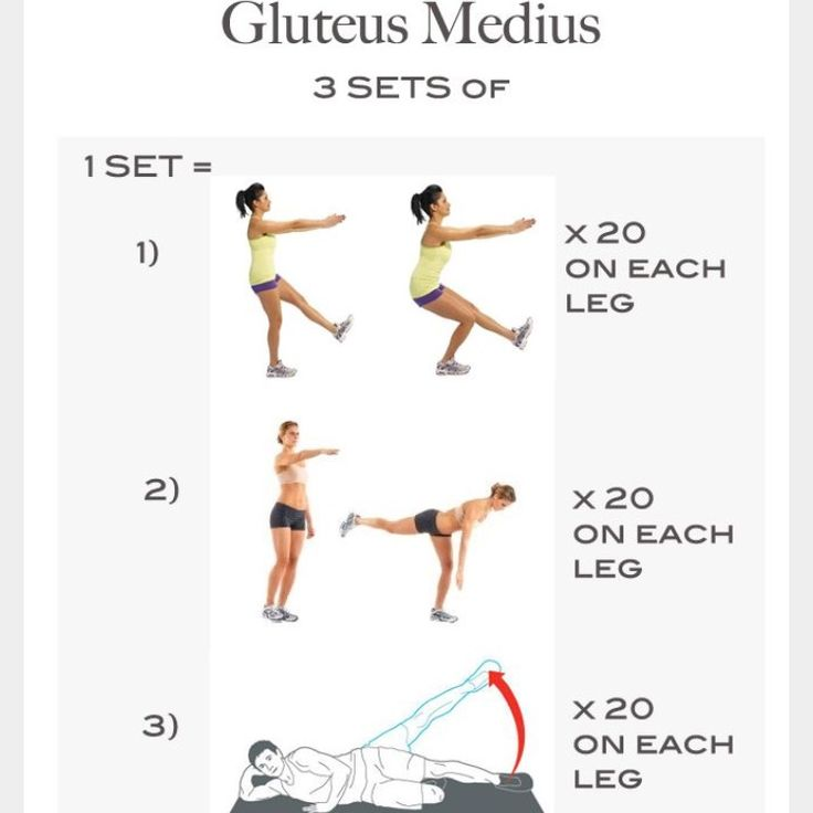 17 Best Images About Isolation Exercises On Pinterest: 17 Best Images About Flab To Fab On Pinterest