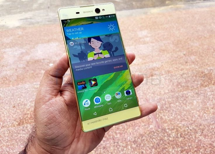 Sony Xperia XA Ultra launched in India on July 24th. the dual-SIM phone features a 21.5MP/16MP camera, 3GB RAM/16GB storage and runs on Android 6.0 OS.
