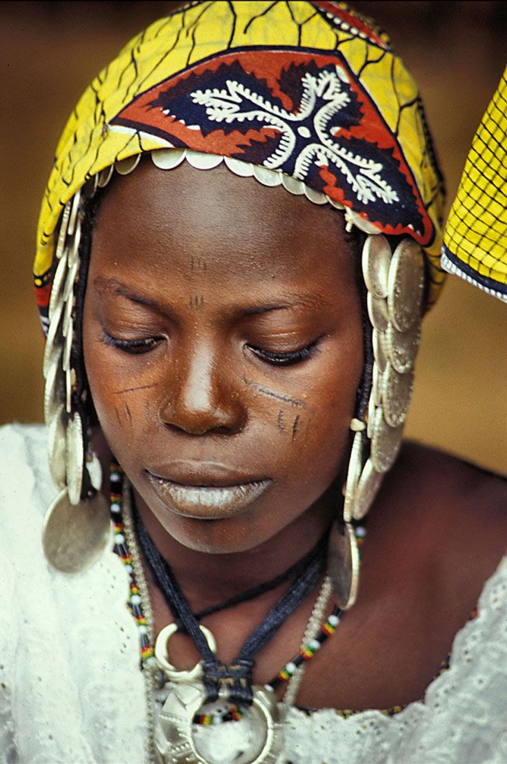 Burkina Faso   Mother and child, African people, Africa